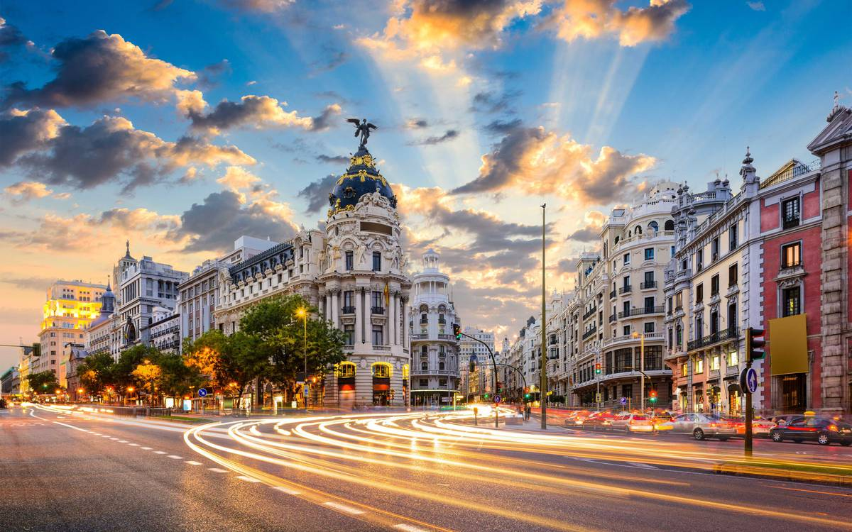 Madrid ILUNION Hotels