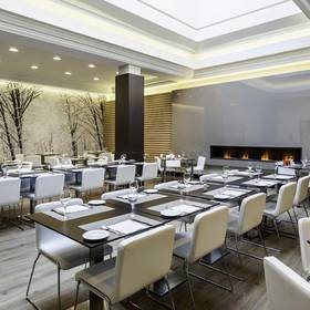 Ristorante ILUNION Suites Madrid